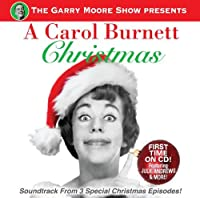 Carol Burnett Christmas by Carol Burnett (2012-10-30)