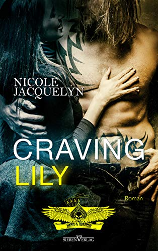 Craving Lily (Next Generation Aces 4)