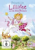 Prinzessin Lillifee und das kleine Einhorn [DVD]