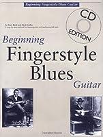 Beginning Fingerstyle Blues Guitar (Guitar Books) by Arnie Berle Mark Galbo(1993-05-01)
