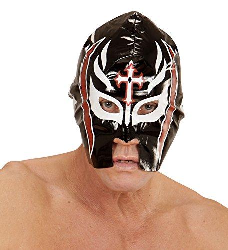 Widmann Maske Wrestler