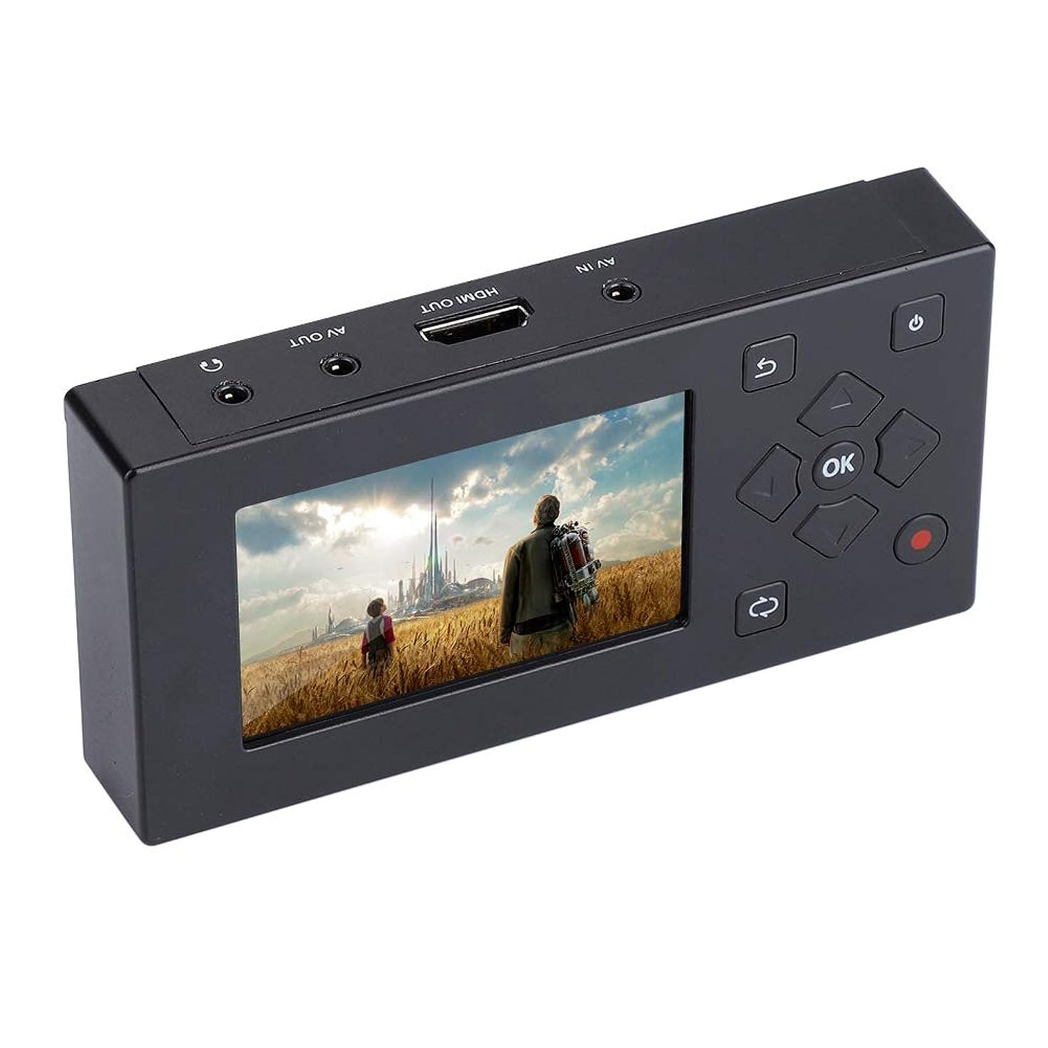 Video Recorder,ASHATA Portable 3