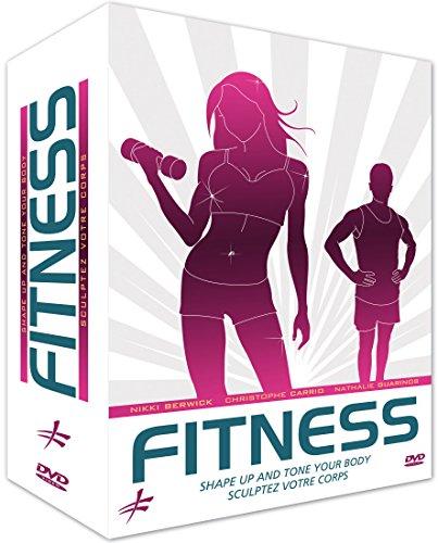 Fitness : Sculptez votre corps [Alemania] [DVD]