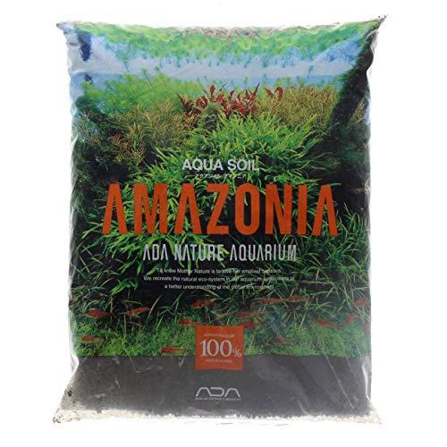 ADA Aqua Soil Amazonia (3 Liter) Normal Type
