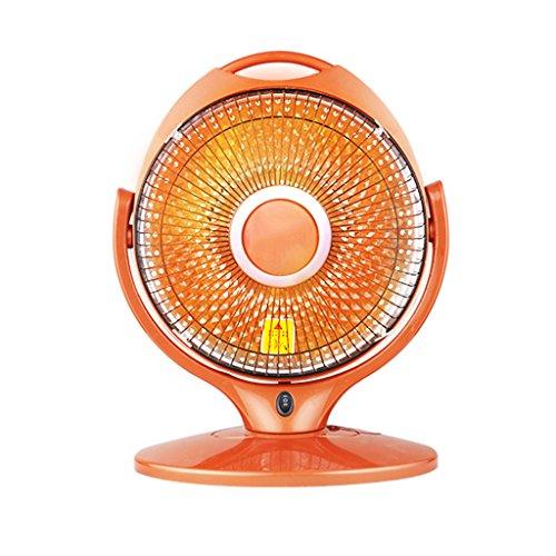 Pequeño Calentador Solar Hogar Estufa Para Hornear Calefacción Eléctrica Oficina Escritorio Calefacción Pie Estufa Ventilador Eléctrico Calentador XXPP