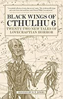 Black Wings of Cthulhu (Volume Six)