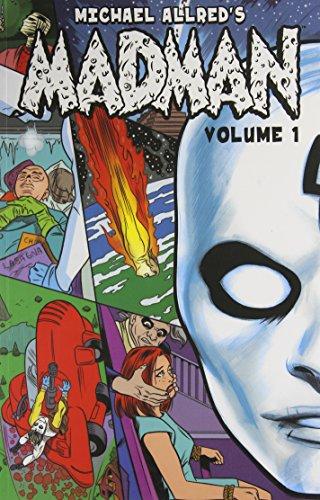Madman Volume 1: v. 1
