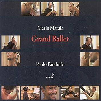 Marais, M.: Pieces De Viole - Suites in A Minor / G Major / D Minor