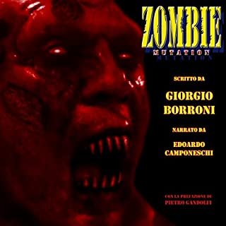 Zombie Mutation copertina