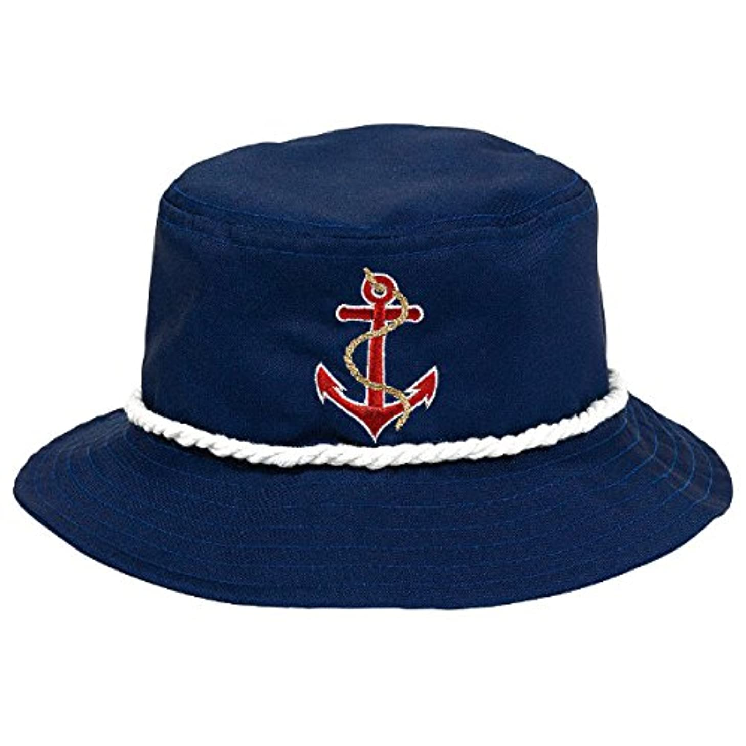 Anchors Aweigh Party Bucket Hat, 10