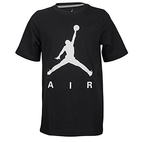 de09999f Jordan Jumpman Big Boys Short Sleeve Graphic Pocket T-Shirt