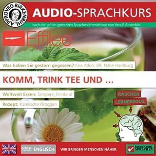 Englisch gehirn-gerecht: Effilee 1 (Birkenbihl Sprachen) Titelbild