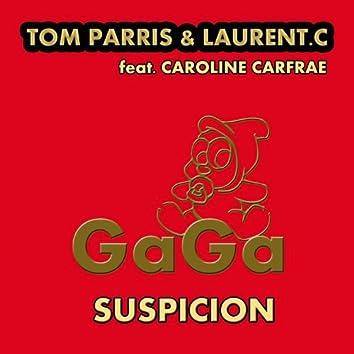 Suspicion (feat. Caroline Carfrae)