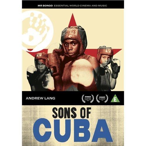 Sons of Cuba by Yosvani Bonachea