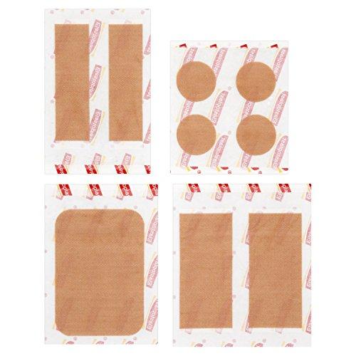 Elastoplast Fabric Plasters 40s