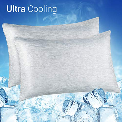 Best cool touch pillow