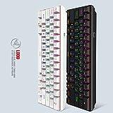 Zoom IMG-2 youyo tastiera meccanica wireless gaming