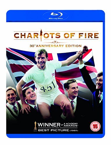 CHARIOTS OF FIRE [Blu-ray] [UK Import]