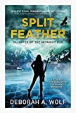 Split Feather (Daughter of the Midnight Sun)
