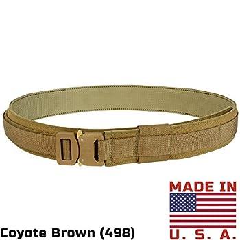 Condor Cobra Gun Belt - BROWN  Medium