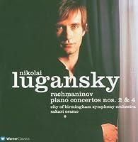 Piano Concertos Nos 2 & 4 (2005-05-10)