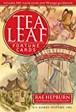 Tea Leaf Reading Fortune Cards