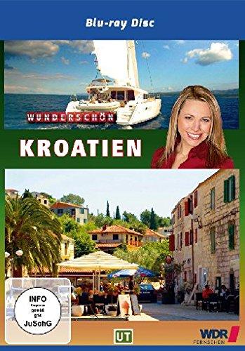 Kroatien mit dem Segelboot [Blu-ray]