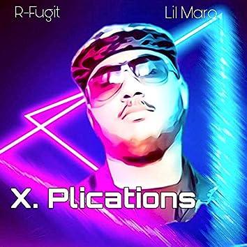 X.Plications
