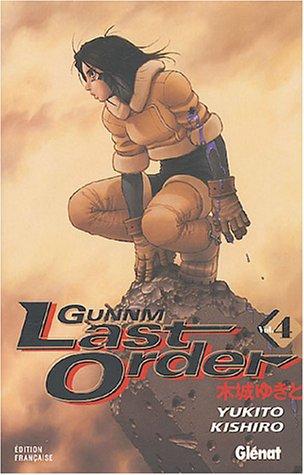 Gunnm Last Order - Tome 04