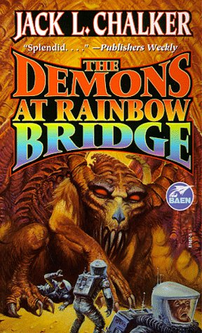 The Demons at Rainbow Bridge (The Quintara Marathon , No 1)