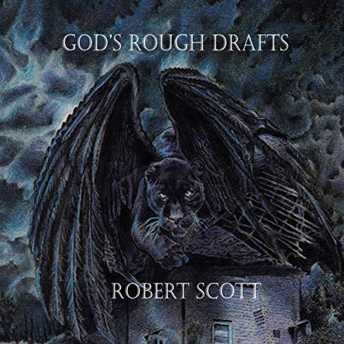 Couverture de God's Rough Drafts