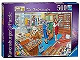 Ravensburger Happy Days at Work No.18-Puzzle de 500 Piezas para Adultos y niños a Partir de 10 años (16413)