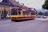542071 Linke Hoffman Brusch Car No 5 Trondheim Norway A4