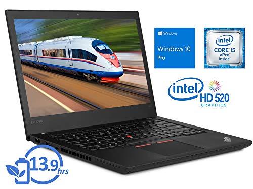 Compare Lenovo ThinkPad T470 (20JMS0Q300) vs other laptops