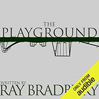 The Playground cover art