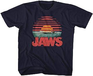 Jaws - Camiseta - Unisex Adulto