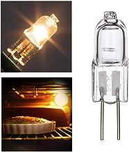 Winnerruby Ovengloeilamp, reservelamp voor de oven, bestand tegen hoge temperaturen, duurzaam