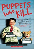 Puppets Who Kill [DVD] [Import]