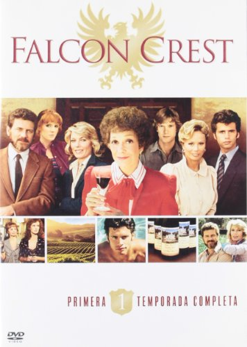 Falcon Crest - Primera Temporada [DVD]