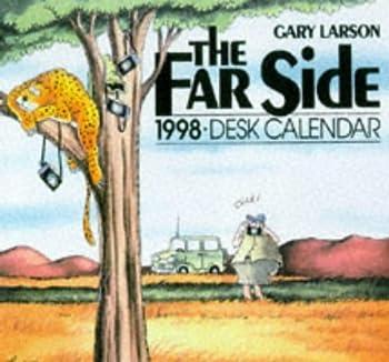 Diary The Far Side 1998: Diary Book