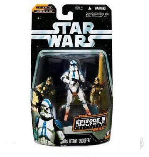 Hasbro Star Wars 501st Legion Clone Trooper - Pantalón