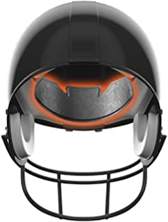 Shock Doctor 651-3PK Shock Doctor NoSweat Helmet Liner Black 3PK