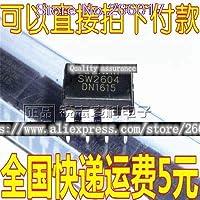 10PCS SW2604A DIP-8 SW2604 DIP8 2604A DIP In Stock