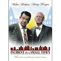 Incident In A Small Town [DVD] [Import]