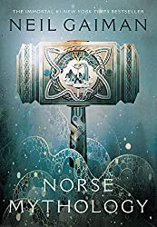 Loving The Graveyard Book by Neil Gaiman? Try Norse Mythology