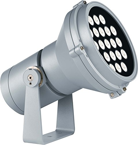 Zumtobel Group LED-Strahlerleuchte Pylas XL #60813403 21/2,25W LED832 FL Pylas Downlight/Strahler/Flutlicht 4024318929224