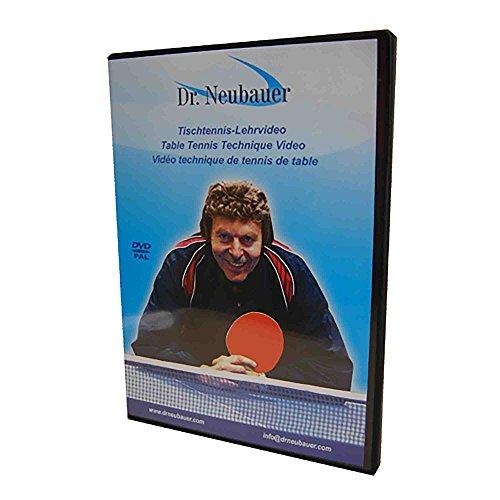 DR. NEUBAUER DVD Langnoppen-Technik, St