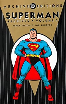 Superman Archives, Vol. 5 - Book  of the DC Archive Editions