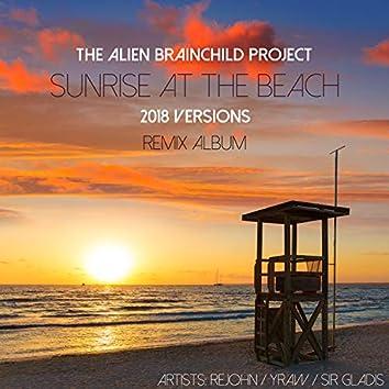 Sunrise at the Beach Remix Album (2018 Versions)