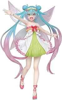 Taito Hatsune Miku Figure 3rd Season Spring Version